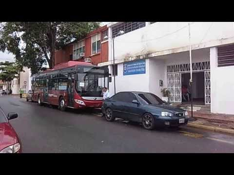 Tremendos Buses para el municipio Santa Rita donados por nuestro Gobernador Arias Cardenas
