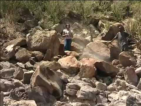 East Africa Report - Tourism at the Great Rift Valley