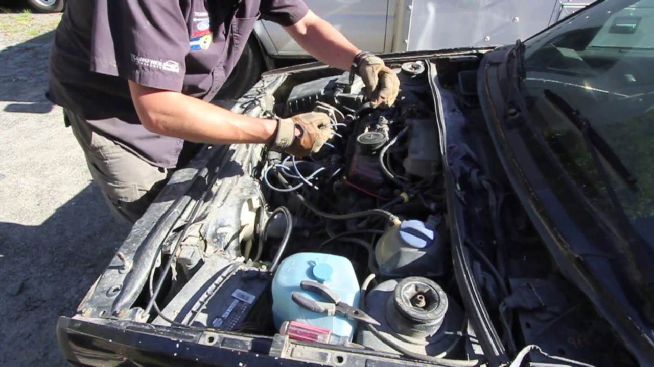 Troubleshooting A Car That Wont Start Youtube