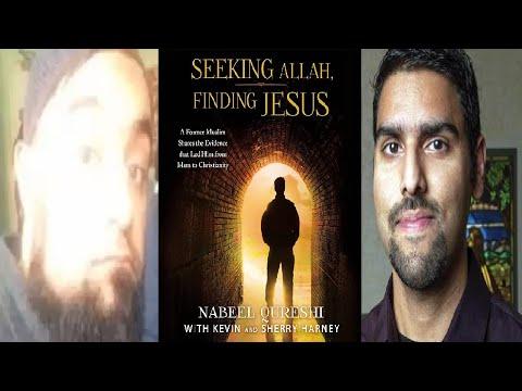 Seeking Allah, Finding Jesus - Nazam Gufoor vs. Nabeel Qureshi