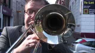 JayDee Brass Band return to City of Derry Jazz Festival