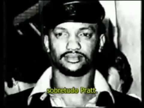 COINTELPRO and the Black Panthers: a Documentary