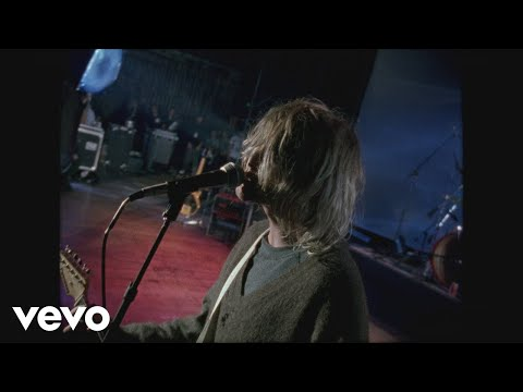 Nirvana - Polly (Live At The Paramount, Seattle / 1991)