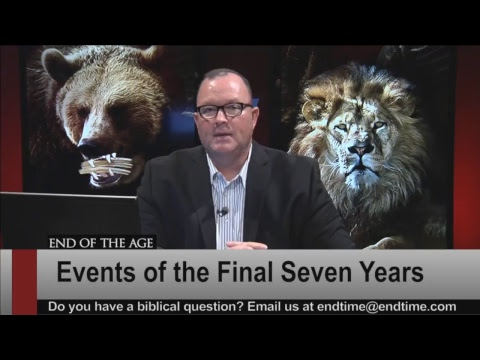 Can We Know the Day?   Irvin Baxter   End of the Age LIVE STREAM