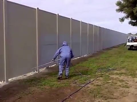 fence-painting-made-easy!