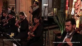 Baixar 93 Millions Miles - Jason Mraz | Monte Cristo Coral e Orquestra | Cantores Para Casamentos