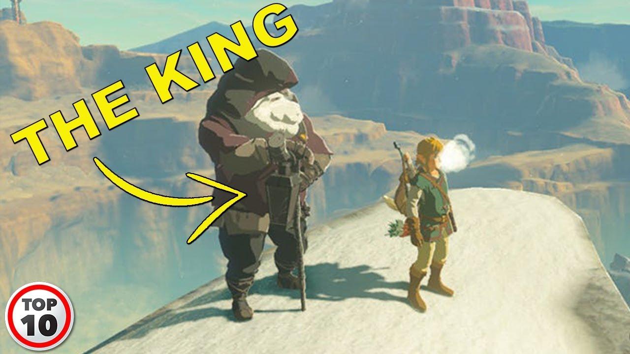 Download Top 10 Zelda Fan Theories - Part 3