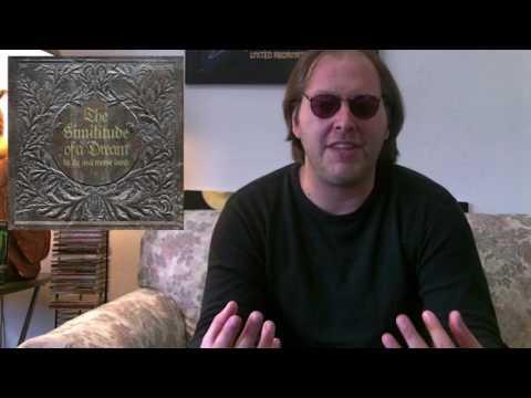 Neal Morse Band - THE SIMILITUDE OF A DREAM Album Review