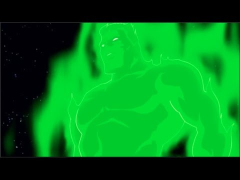 Green Lanterns True Power