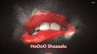 Honthon Men Aisi Baat - Jewel Thief - Full karaoke scrolling lyrics