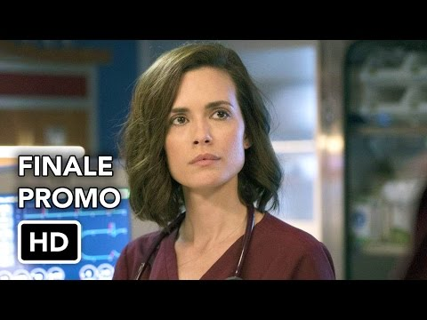 "Chicago Med 2x23 Promo ""Love Hurts"" (HD) Season Finale"