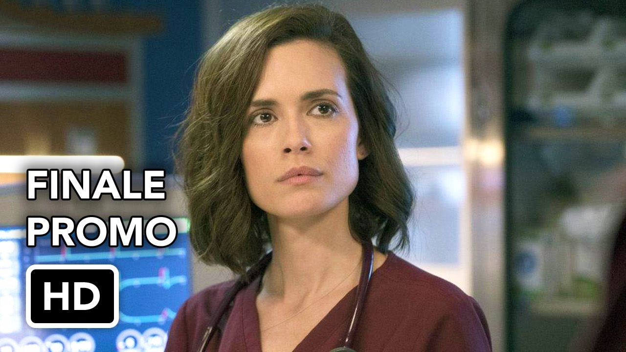 chicago med 3 temporada ep 1