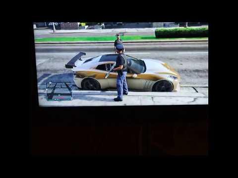 *EDITED* GTA RP LSPDFR 911 Force (Criminal) Police Brutality! Episode 2
