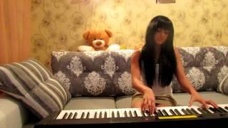 Faxo - Ben Seviyorum Seni (cover фортепиано)