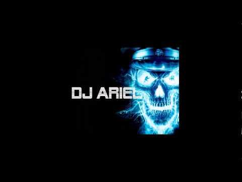 new ariel's goa progressive Mix