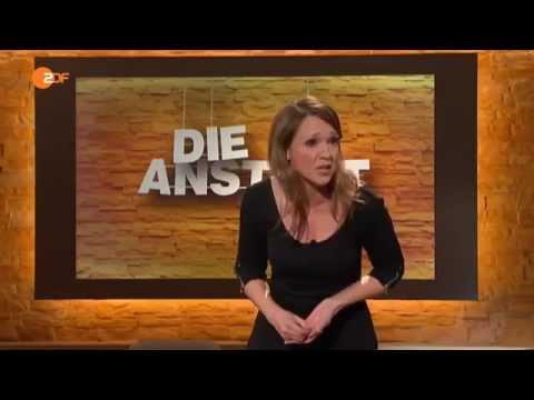 Die Anstalt 28.04.2015 ZDF (teilweise untertitelt)