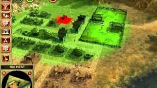Lets Play, Civcity Rome Part 1 (STONED!)