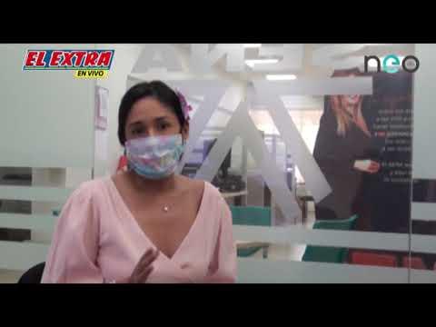 Directo con Edgar Villarreal, Lorena Aldana Directora del SENA Regional San Andrés Islas.