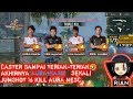 16 Kill, AURA•KasiiiH tunjukkan skill Raja Jumpshot - ronde 3 grand final golden ticket FFIM