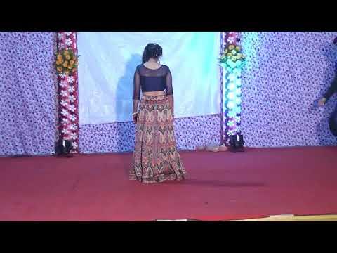Sangeet Sandhya Dance By  Yax & Pooja... Performance Bheegi Bheegi Sadko Pe Main Tera Intezar Karu