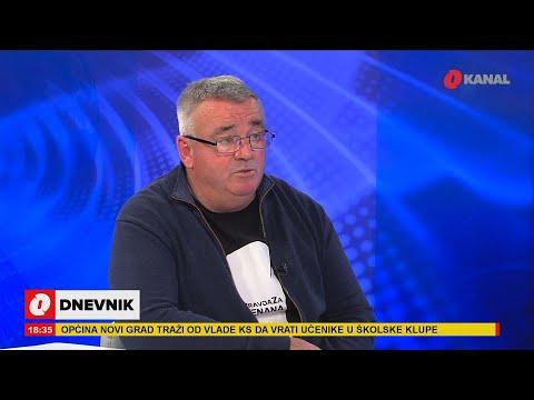 Muriz Memić: Nema se Alisa čemu nadati, ako je tata u pritvoru, doći će i Alisa na red sigurno