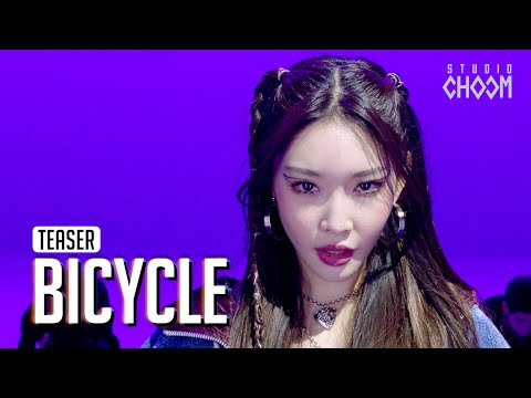 (Teaser) [BE ORIGINAL] CHUNG HA(청하) 'Bicycle' (4K)