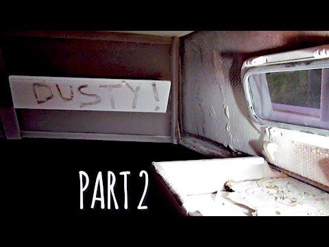 9: Rebedding Portholes part 2