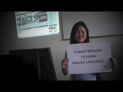 BCT Institute 1 year FREE English course tutorials