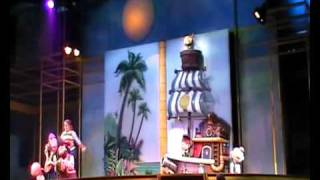 disney junior live on stage at disney s hollywood studios