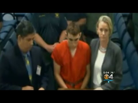 Prosecutors Seeking Death Penalty Against Confessed Parkland Shooter