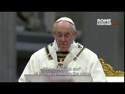 Pope on the Epiphany: To find God you have to get rid of worldly affections