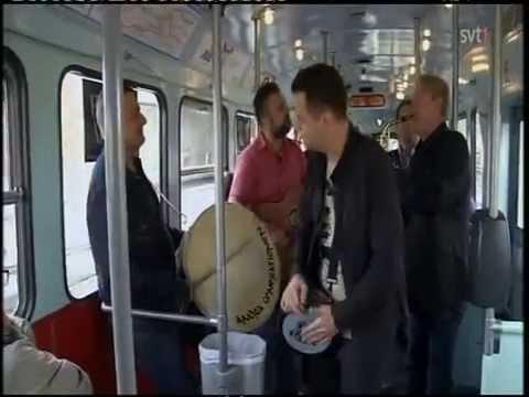 Andra Generationen - SVT1 Sverige 130928
