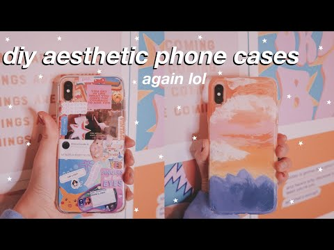 more-diy-aesthetic-phone-cases