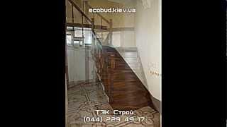 Изготовление лестниц под ключ Ремонт(http://ecobud.kiev.ua/home.html http://remont.co.ua/ http://www.bud.co.ua/ Технология изготовления лестниц Лестница -- уникальный элемент..., 2012-10-10T13:43:22.000Z)