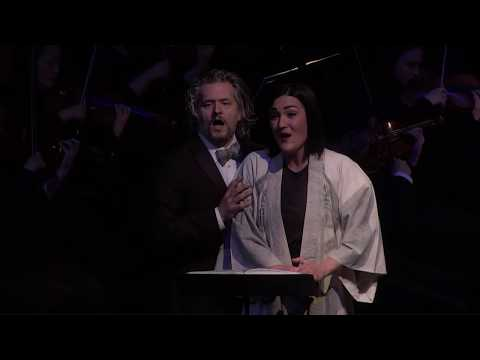 LAST CHANCE FOR TICKETS - WSO's Madama Butterfly In Concert