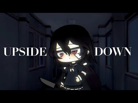 ☆ Upside down ☆ ◤Gachalife meme ◢ || Tweening