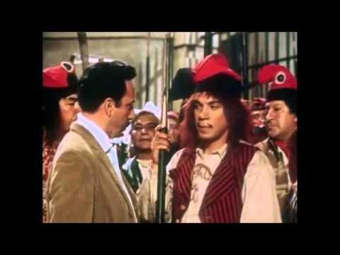 """Mejores Escenas """" Cantinflas """""""