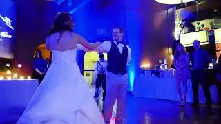 Cinderella First Dance- My Cinderella Dream Wedding
