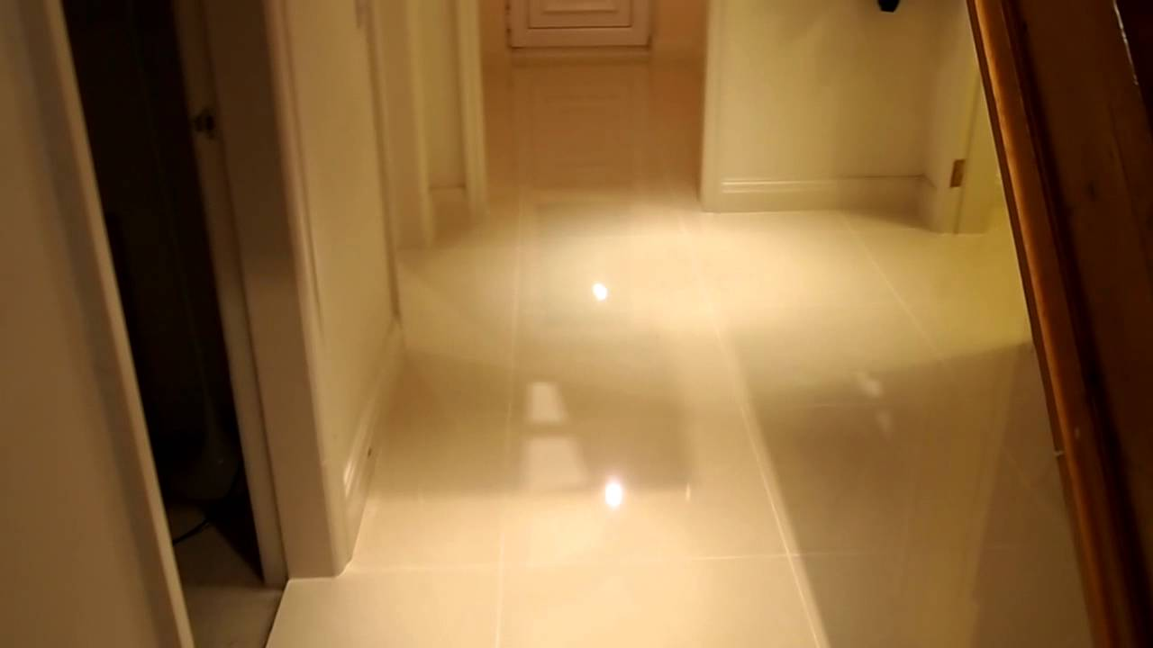 Tiles casa ceramica polished porcelain floor youtube dailygadgetfo Choice Image