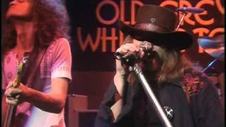Lynyrd Skynyrd  11-11-1975 The Old Grey WhistleTest ( FULL SET)
