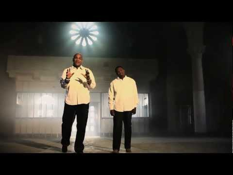 Secret Place - Jai Reed feat. Bishop Lester Love