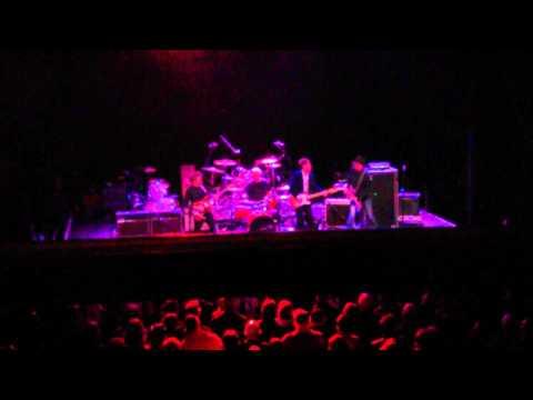 Paisley Underground at Fonda(9)