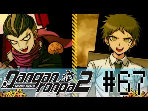 Danganronpa 2 - Chapter 3 :: Part 21 by TheNiskelLP