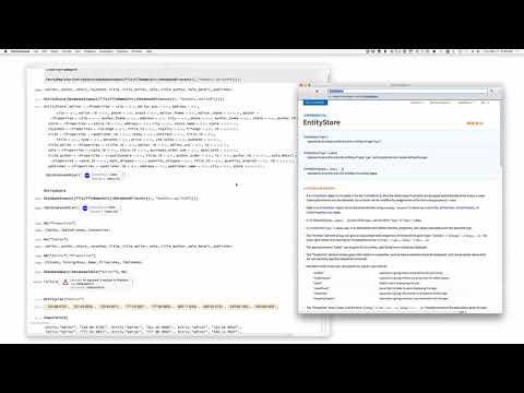 Live CEOing Ep 81: Database Integration for Wolfram Language