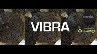 """fabiogenito """"Vibra"""" (Main Mix) [UNDA]"""