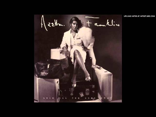 Aretha Franklin & George Benson | Love All The Hurt Away