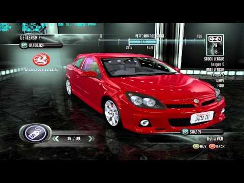 Juiced 2 Hot Import Nights - CARS (Full HD)