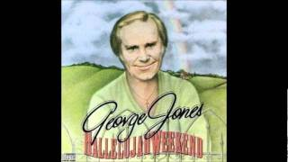 Watch George Jones The Devil Is Gathering Firewood video