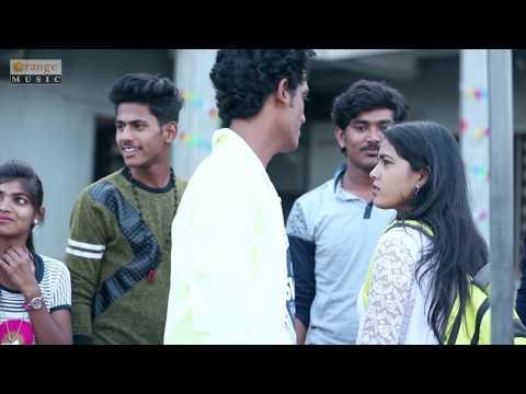Tujha College Sutlyawar | Video Song | Anna Surwade - Orange Music