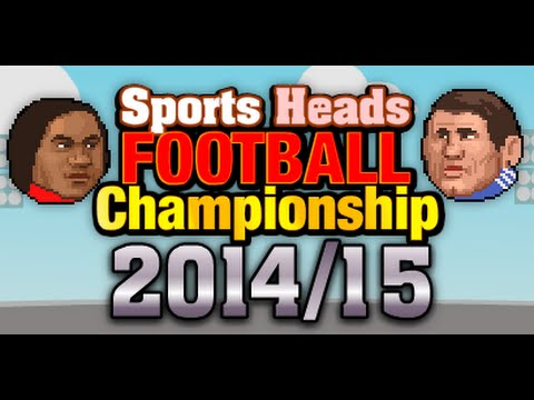 Sports Heads Mega Soccer Championship Stiftelsen Fistulasjukhuset
